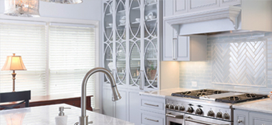 Aaron Chandler Construction Luxurious Kitchen Remodeling