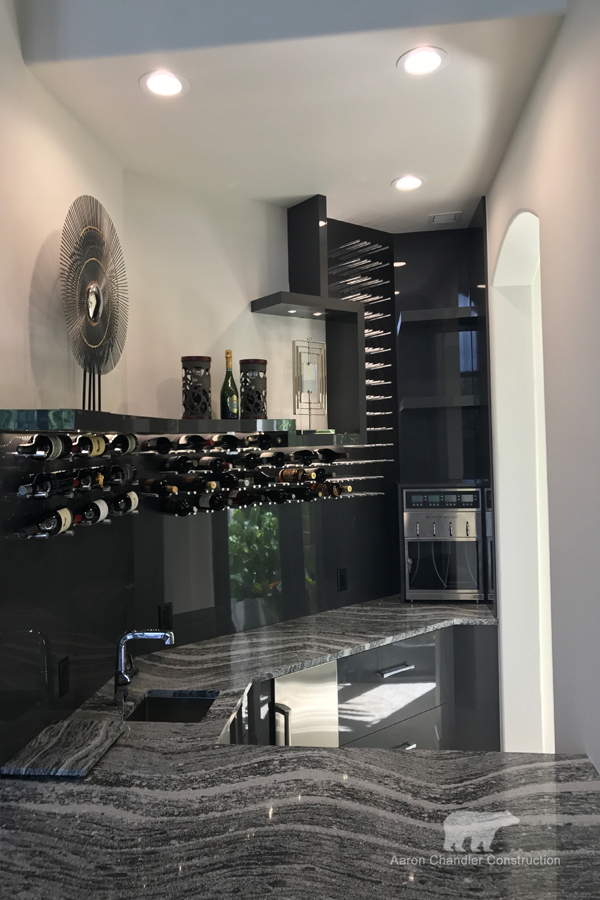 Aaron Chandler Construction Kitchen And Bathroom Remodeling